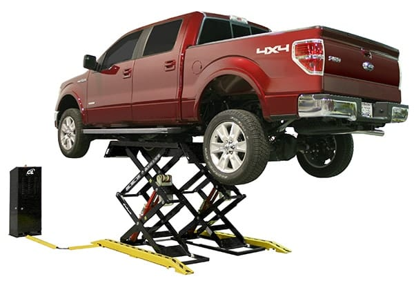 Automotive Lifts in New York